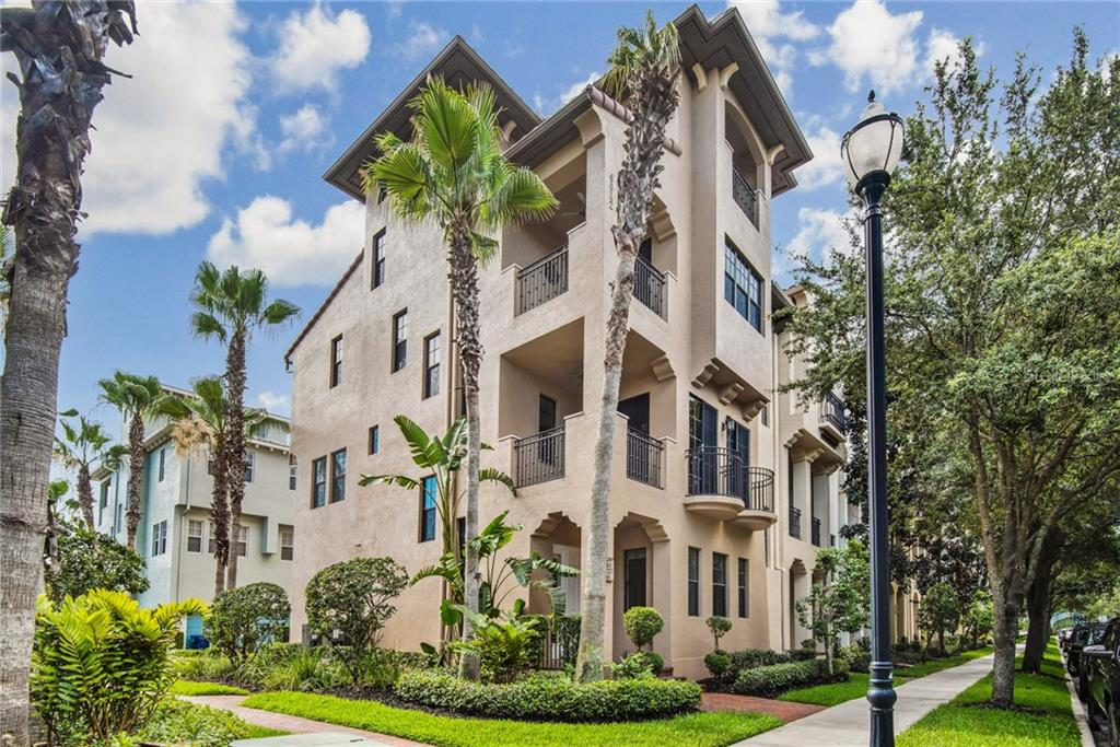 6012 W PRINTERY STREET #101 Property Photo - TAMPA, FL real estate listing