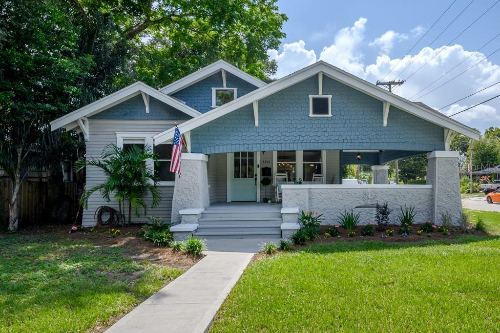 5301 N CENTRAL AVENUE Property Photo - TAMPA, FL real estate listing