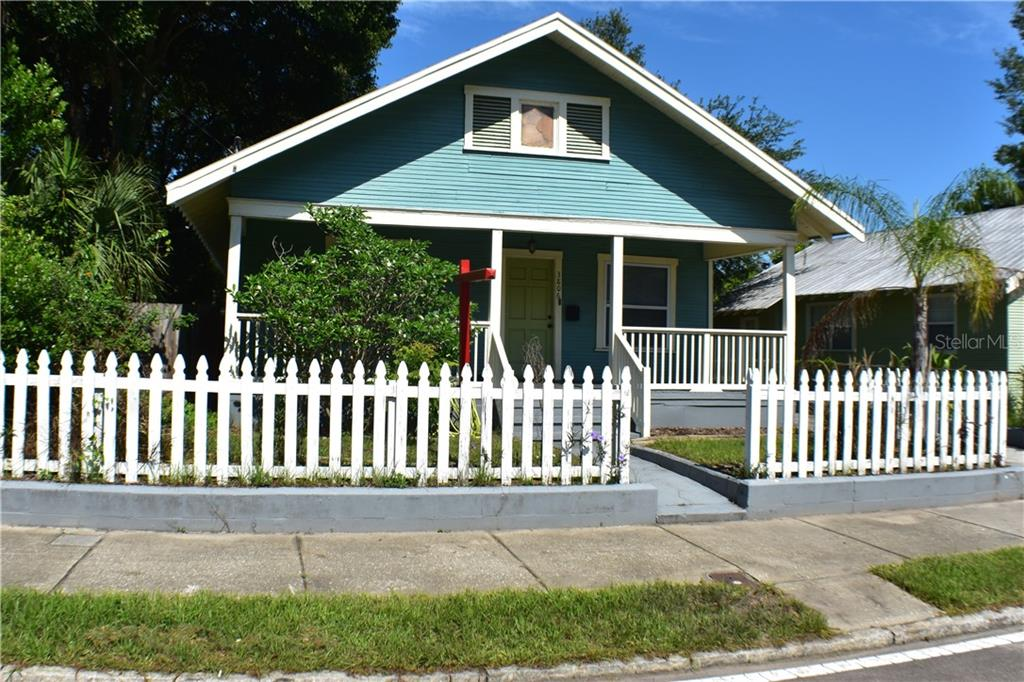 3806 N TAMPA STREET Property Photo - TAMPA, FL real estate listing