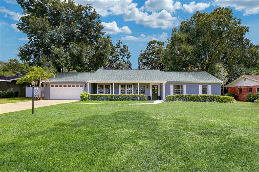 615 Carolyn Drive Property Photo