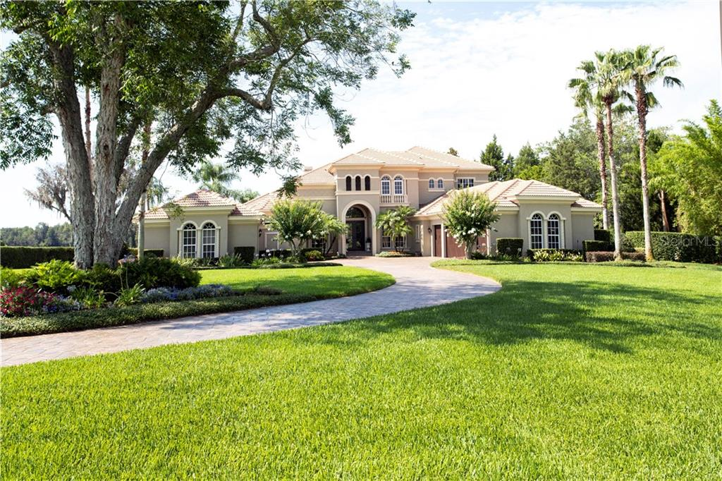 17205 BREEDERS CUP DRIVE Property Photo - ODESSA, FL real estate listing