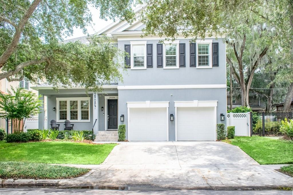 2908 W BAYSHORE CT #1/2 Property Photo - TAMPA, FL real estate listing