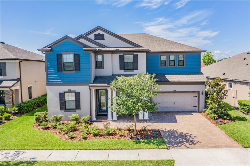 12460 FITZROY ST Property Photo - ODESSA, FL real estate listing