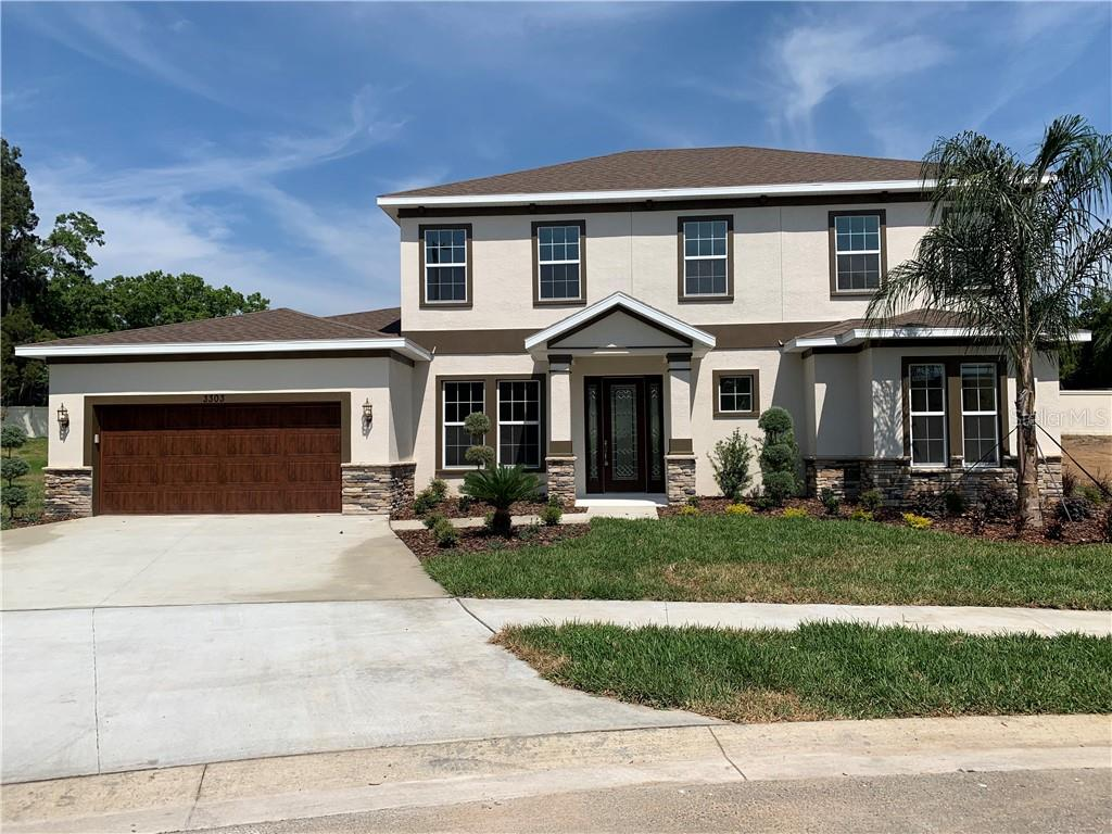 3303 Anna George Drive Property Photo