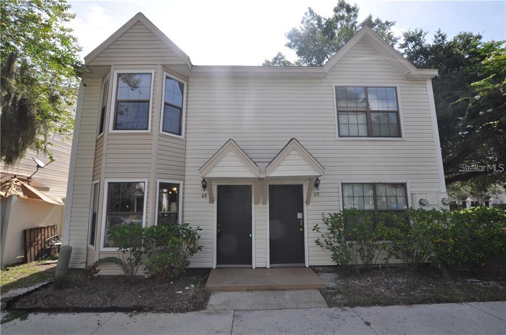 2302 MAKI ROAD #68 Property Photo - PLANT CITY, FL real estate listing
