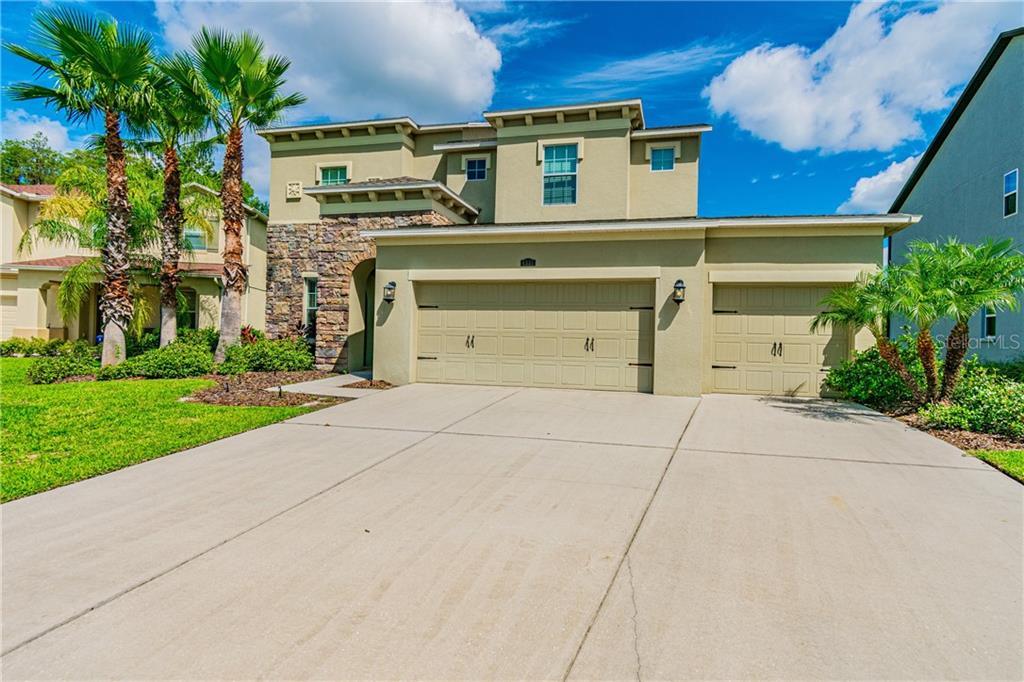 4335 Vermillion Sky Drive Property Photo