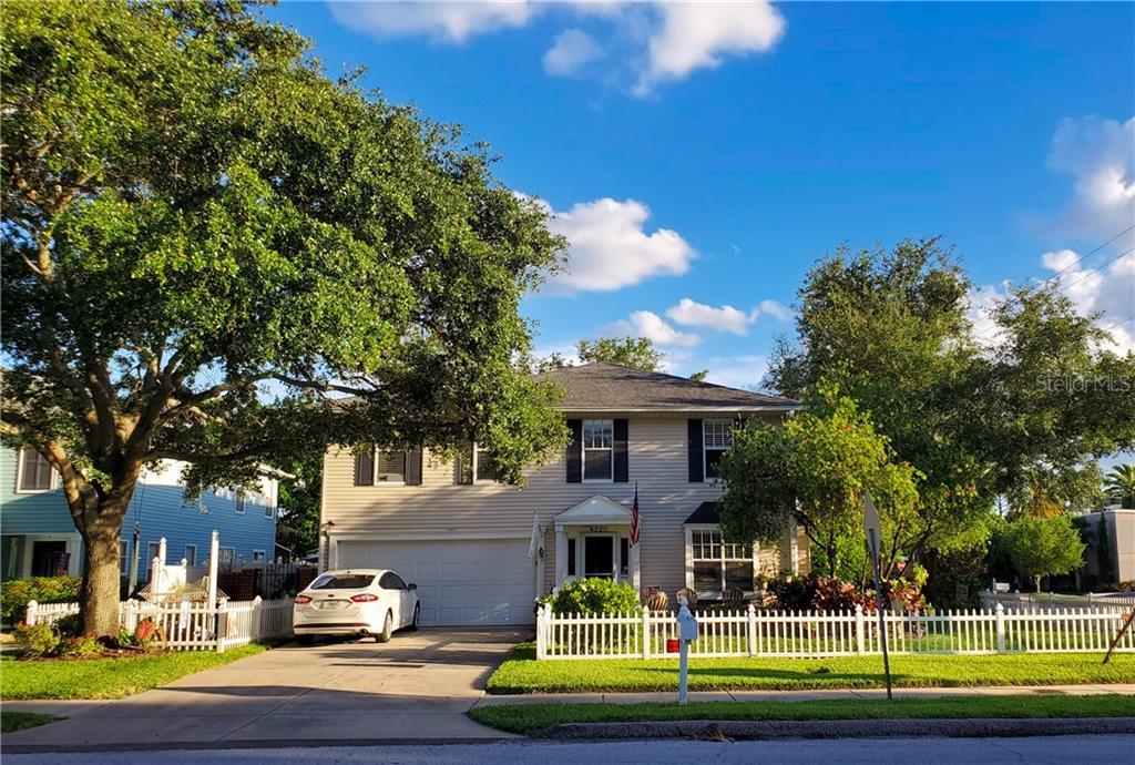 4220 W NORTH B ST Property Photo - TAMPA, FL real estate listing