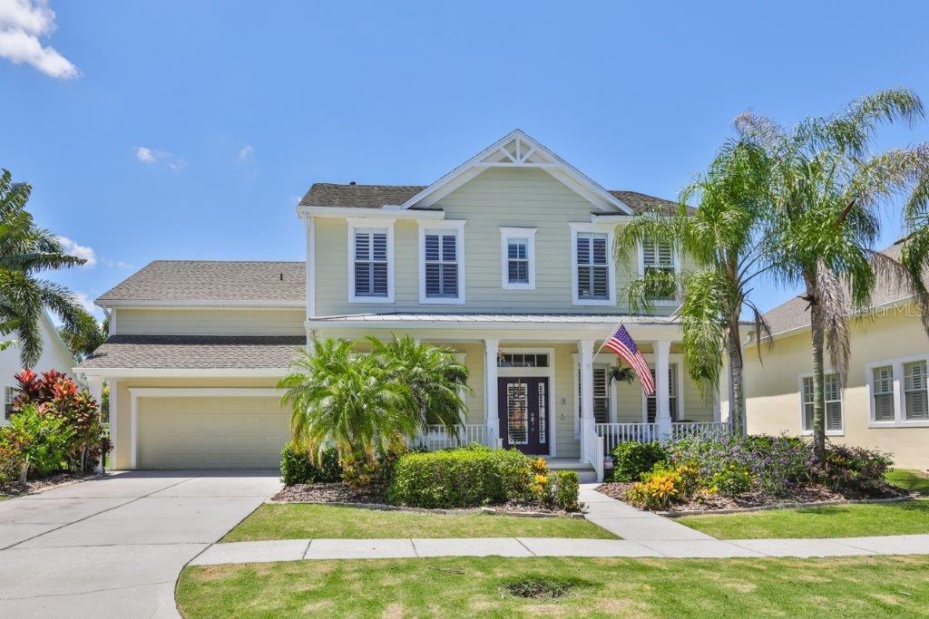 5212 BRIGHTON SHORE DR Property Photo - APOLLO BEACH, FL real estate listing
