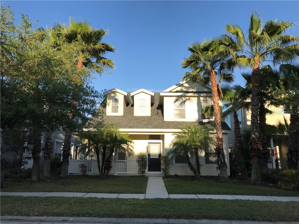 20067 HERITAGE POINT DR Property Photo - TAMPA, FL real estate listing
