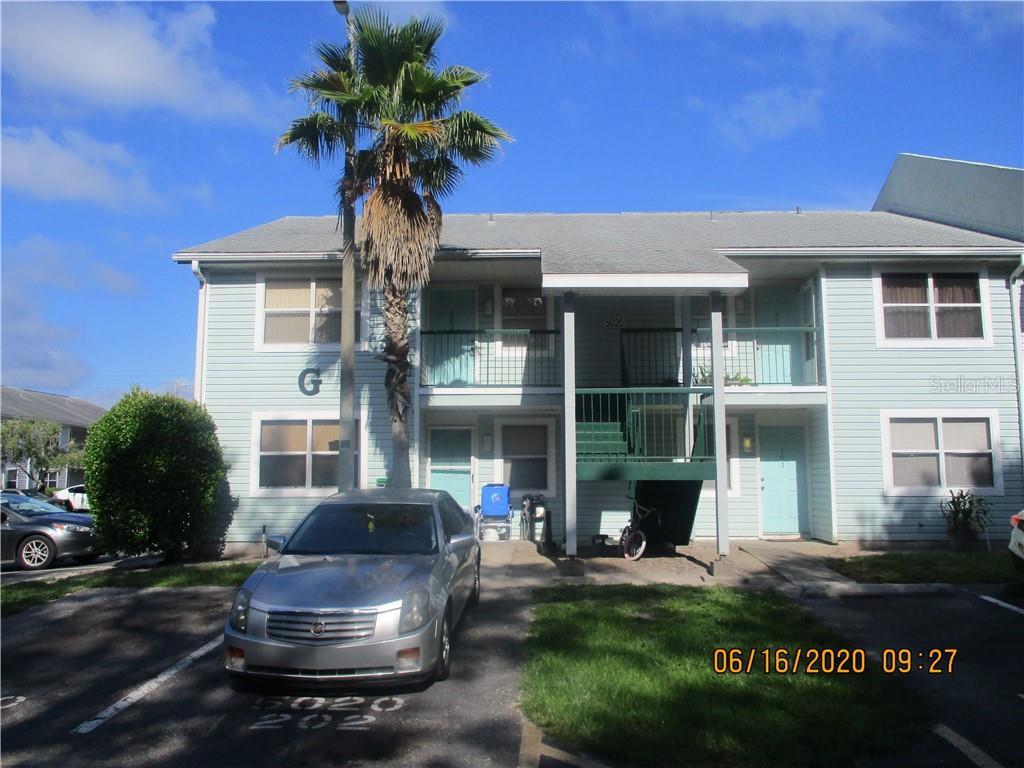 5020 TERRACE PALMS CIRCLE #202 Property Photo - TAMPA, FL real estate listing