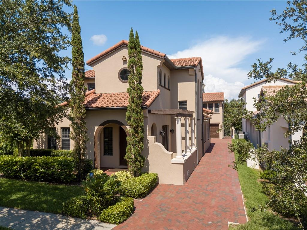 6127 YEATS MANOR DRIVE Property Photo - TAMPA, FL real estate listing