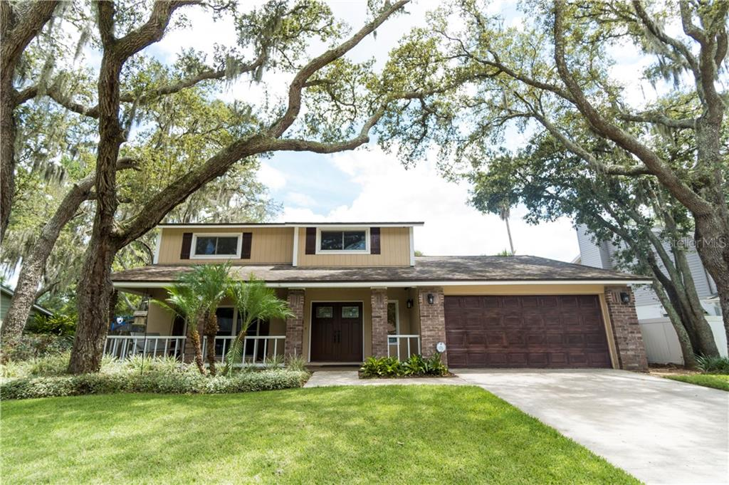 1419 CLARION DRIVE Property Photo - VALRICO, FL real estate listing