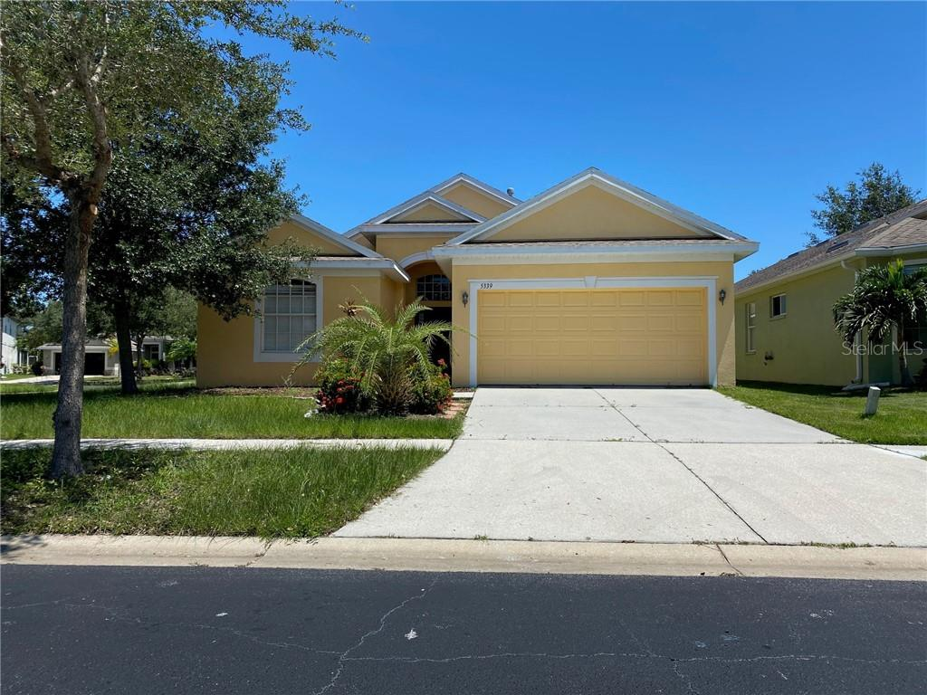 5339 CLOVER MIST DR Property Photo - APOLLO BEACH, FL real estate listing
