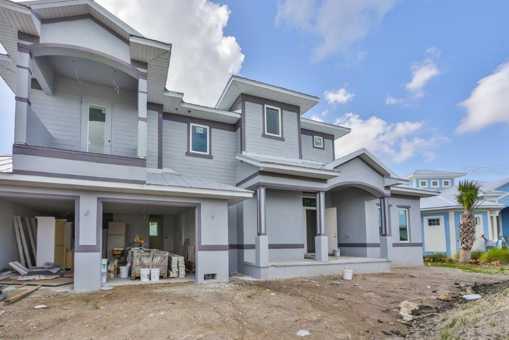 5714 Tybee Island Drive Property Photo