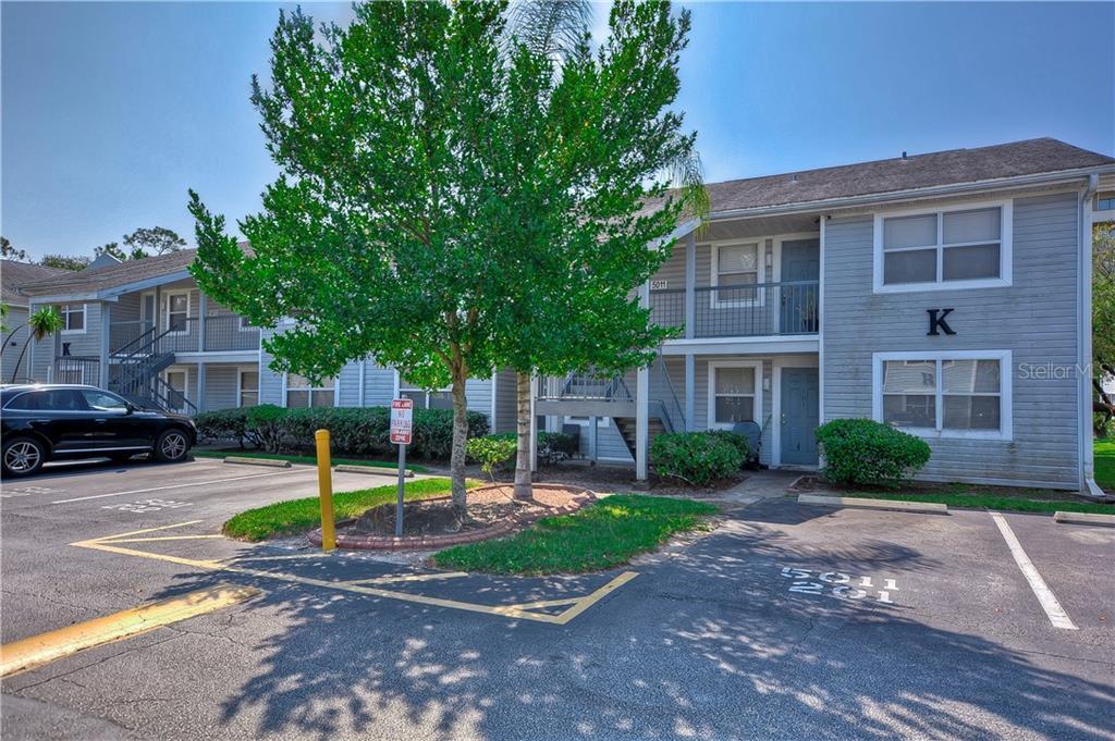5013 TERRACE PALMS CIR #201 Property Photo - TAMPA, FL real estate listing