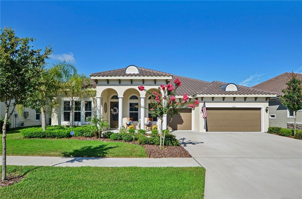 6205 KNOB TREE DR Property Photo - LITHIA, FL real estate listing
