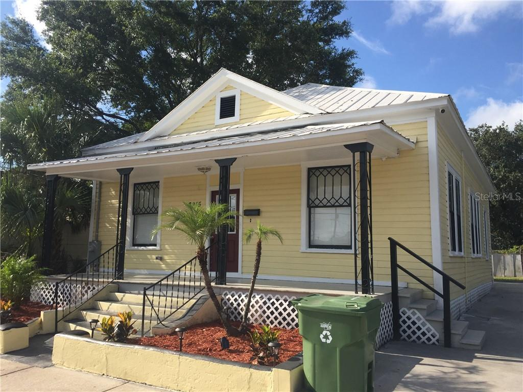 2215 E 4TH AVE Property Photo - TAMPA, FL real estate listing
