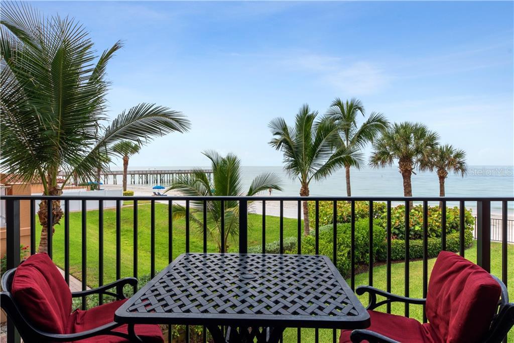 16330 GULF BLVD #101 Property Photo - REDINGTON BEACH, FL real estate listing