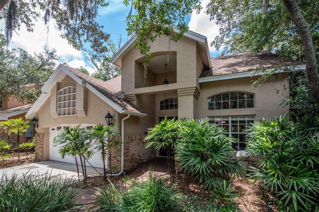 13150 GREENGAGE LN Property Photo - TAMPA, FL real estate listing