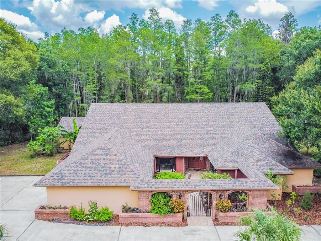 3675 BERGER RD Property Photo - LUTZ, FL real estate listing