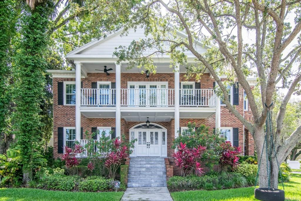 822 S BAYSIDE DR Property Photo - TAMPA, FL real estate listing