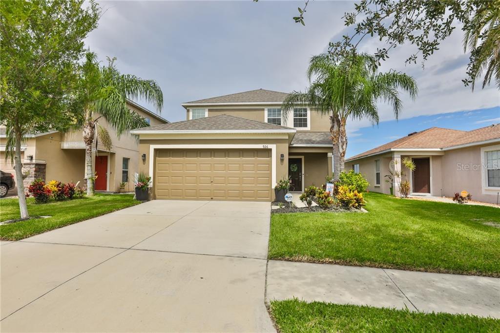 926 SEMINOLE SKY DR Property Photo - RUSKIN, FL real estate listing