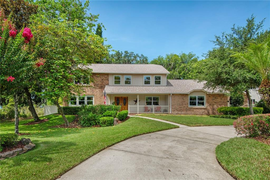 307 S Riverhills Drive Property Photo