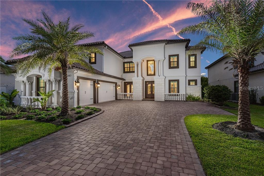 18610 RUE BEAUVAIS Property Photo - LUTZ, FL real estate listing