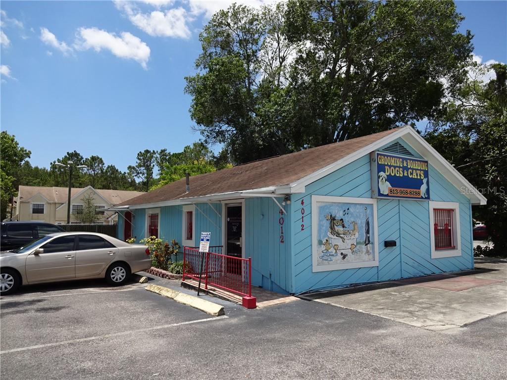 4012 W LINEBAUGH AVENUE Property Photo - TAMPA, FL real estate listing