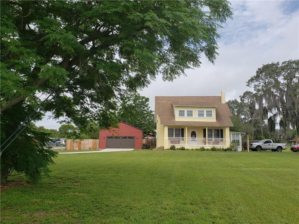 401 WL KIRKLAND ST Property Photo - AVON PARK, FL real estate listing