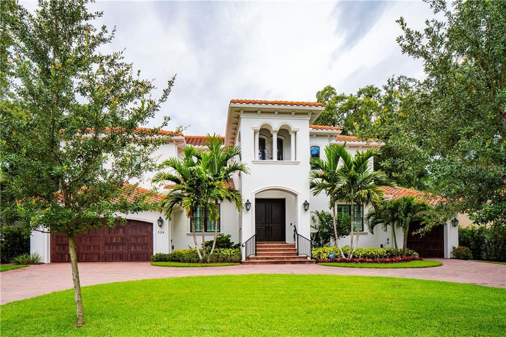 524 W DAVIS BLVD Property Photo - TAMPA, FL real estate listing