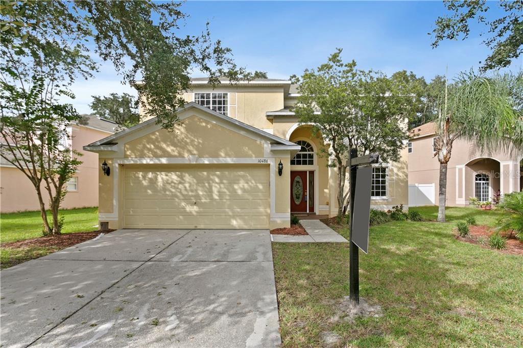 10486 LUCAYA DR Property Photo - TAMPA, FL real estate listing