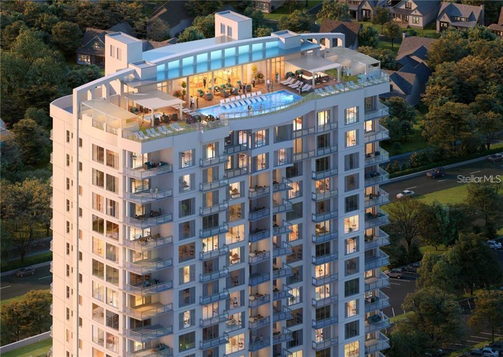 2910 W BARCELONA STREET #2202 Property Photo