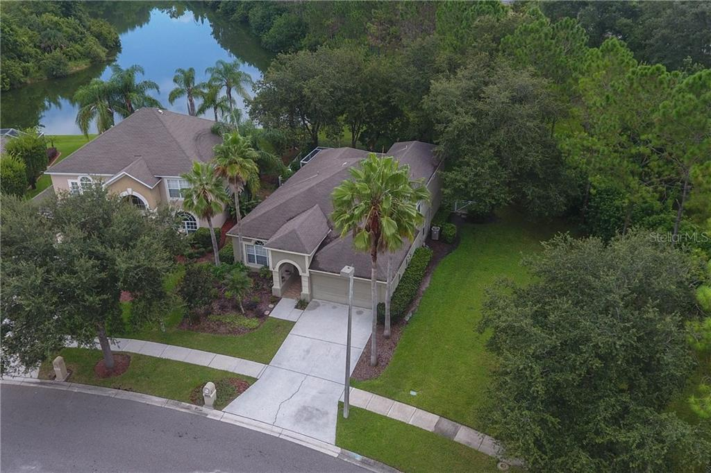 19005 CHEMILLE DR Property Photo - LUTZ, FL real estate listing