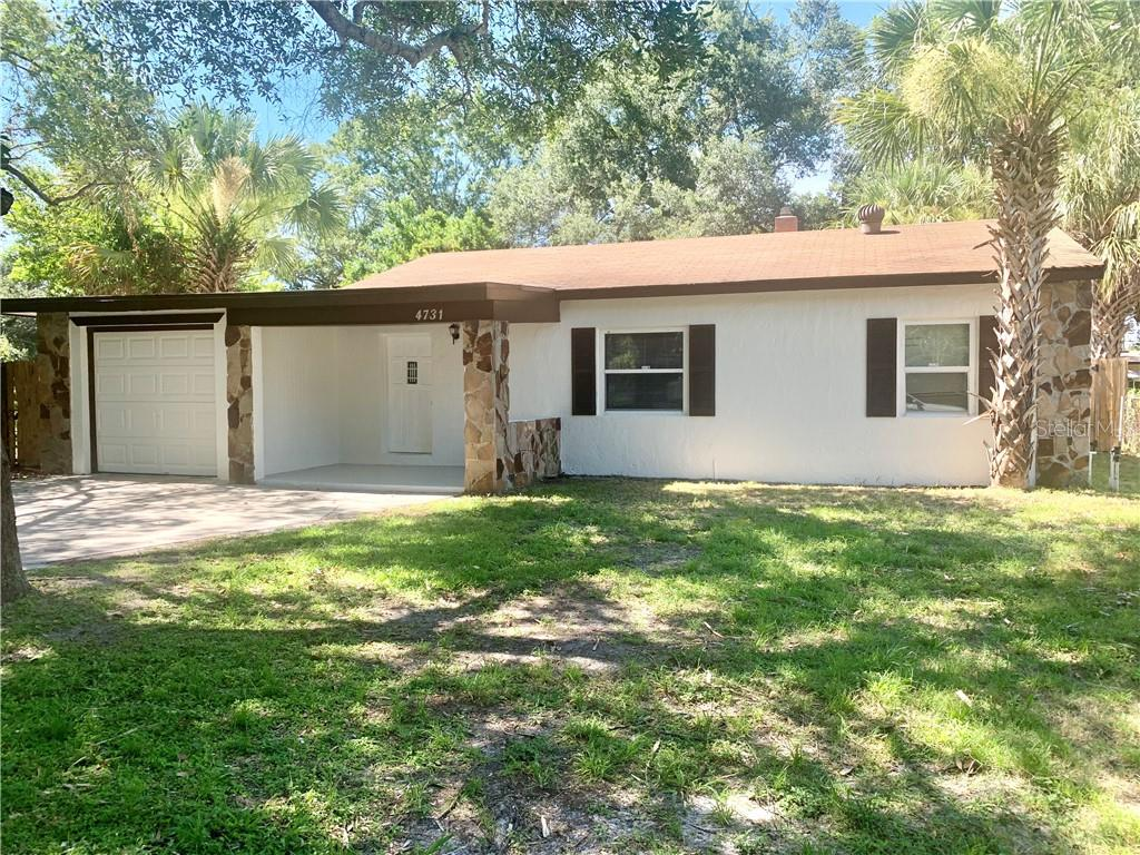 4731 W BAY VISTA AVE Property Photo - TAMPA, FL real estate listing