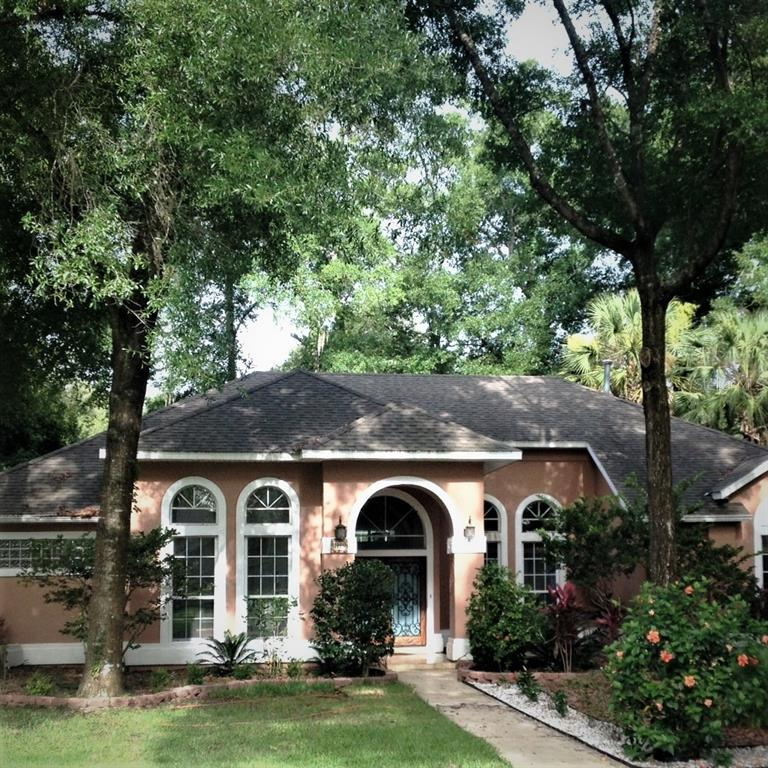 1806 SW 85TH DRIVE Property Photo - GAINESVILLE, FL real estate listing