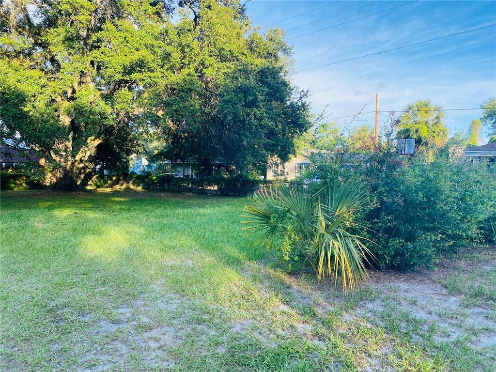 3203 1/2 N BAILEY ST Property Photo - TAMPA, FL real estate listing