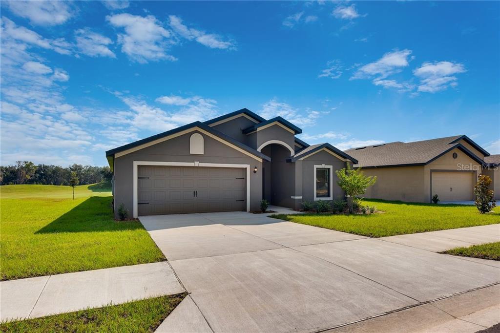 12133 W Buttonbush Loop Property Photo