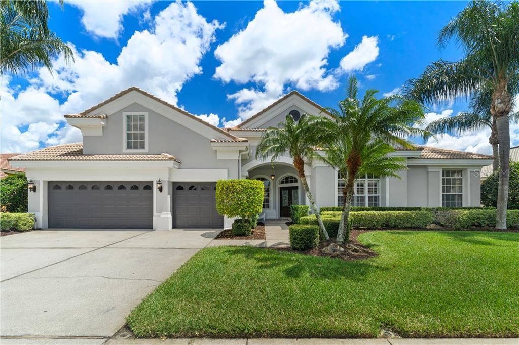 9906 EMERALD LINKS DR Property Photo - TAMPA, FL real estate listing