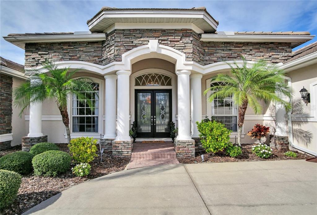 9912 TREE TOPS LAKE RD Property Photo - TAMPA, FL real estate listing