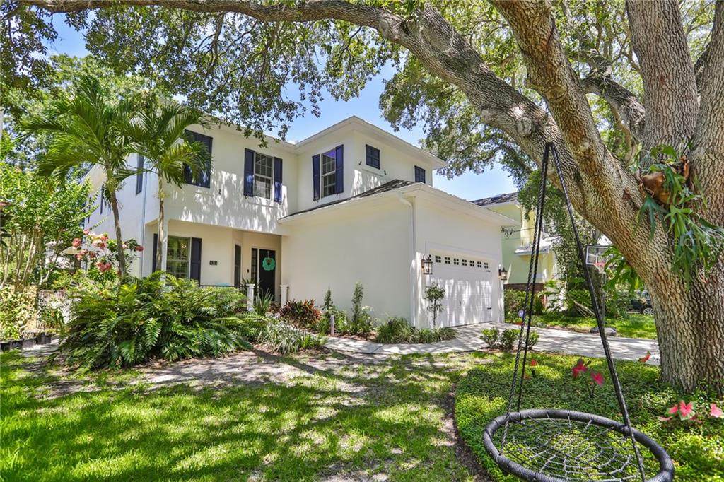 6213 S RUSSELL ST Property Photo - TAMPA, FL real estate listing