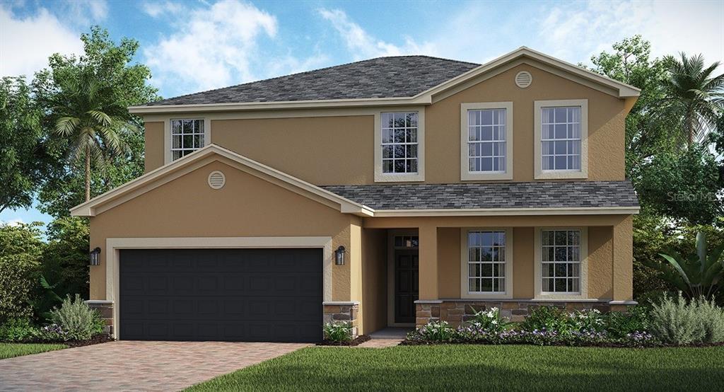 2030 CAMDEN LOOP Property Photo - DAVENPORT, FL real estate listing