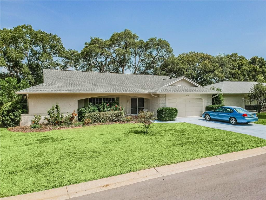 7812 DORAL DR Property Photo - BAYONET POINT, FL real estate listing