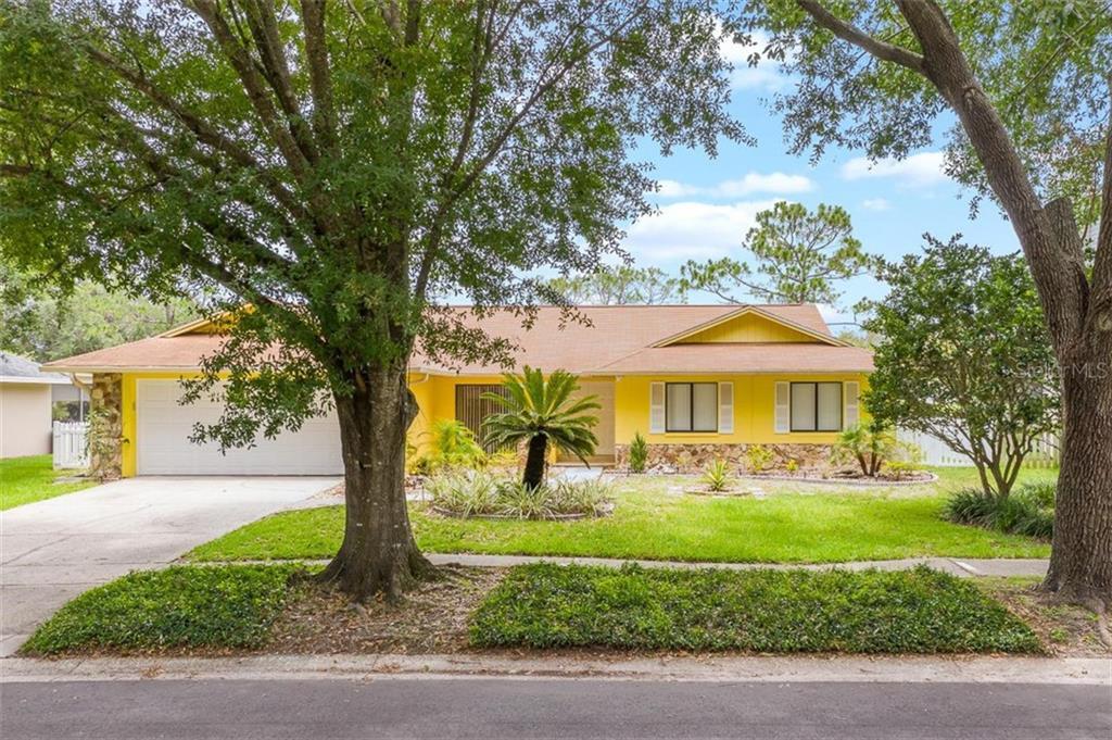 4627 Landscape Drive Property Photo
