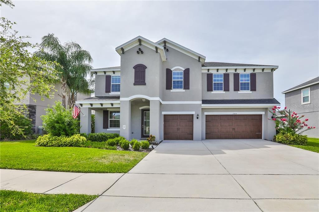 13804 ARTESA BELL DR Property Photo - RIVERVIEW, FL real estate listing