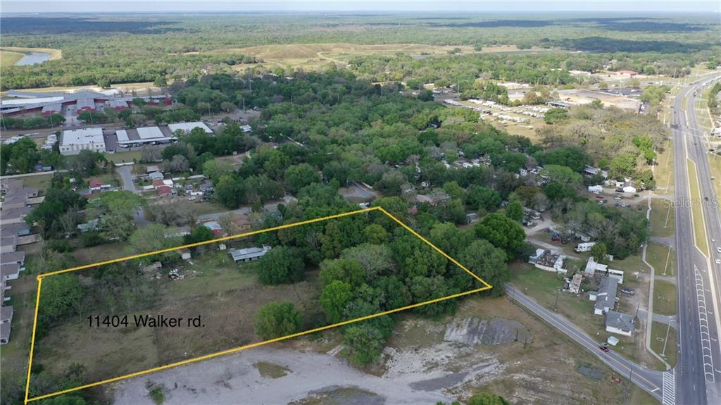 11404 Walker Road Property Photo