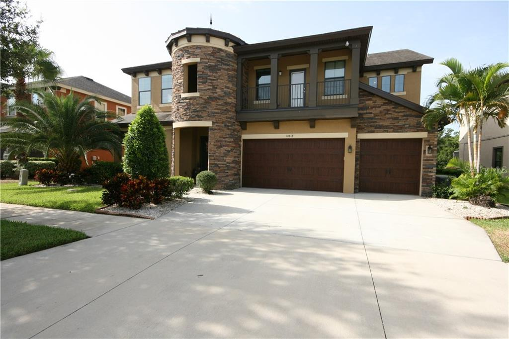 10814 CHARMWOOD DRIVE Property Photo - RIVERVIEW, FL real estate listing