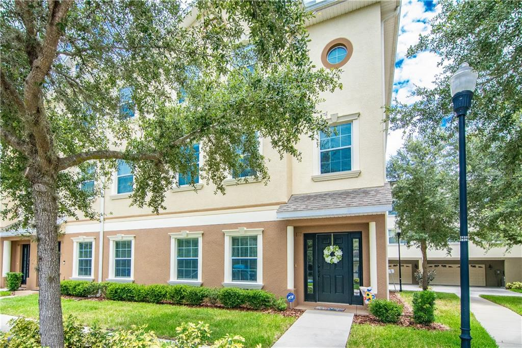 10144 ARBOR RUN DR #138 Property Photo - TAMPA, FL real estate listing