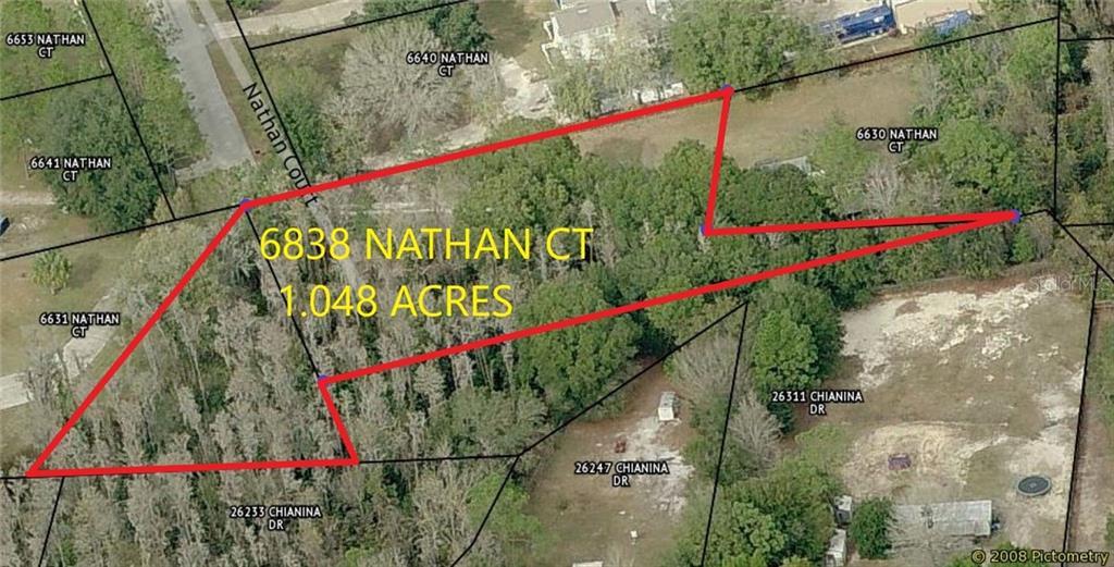 6838 NATHAN COURT Property Photo