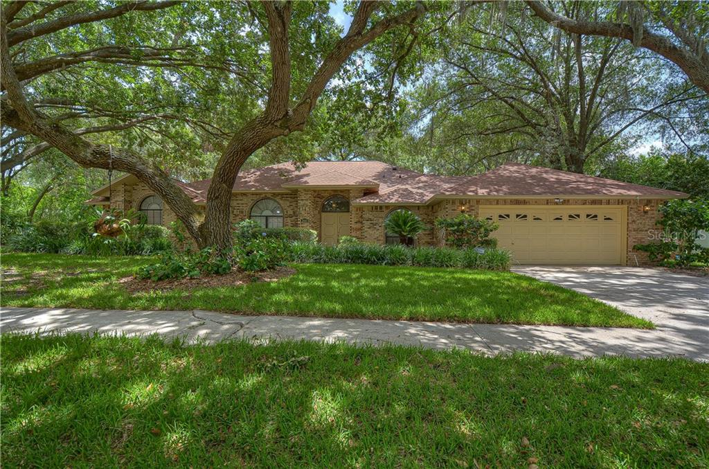 2843 TIMBER KNOLL DRIVE Property Photo - VALRICO, FL real estate listing